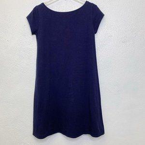 Eileen Fisher T-shirt Dress Size SP